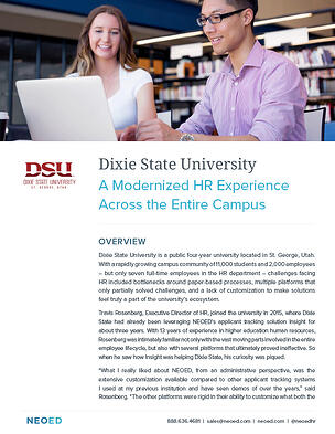 NEOED---Platform---Dixie-State-University-thumbnail