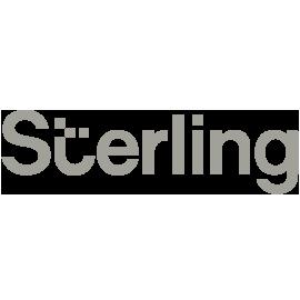 Sterling-Grey