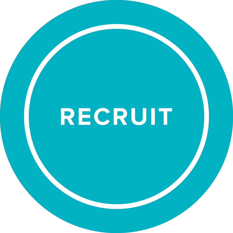 Recruit Icon